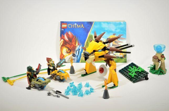 LEGO Chima - 70115 Ultimate Speedor Tournament