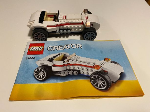 31006 Lego Creator