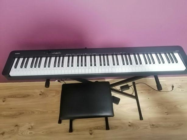 Pianino cyfrowe Casio CDP S100