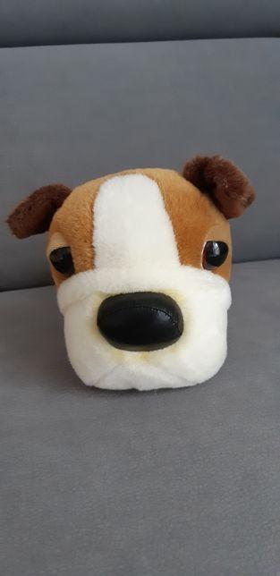 Sprzedam pluszowego psa / buldog (nowy)