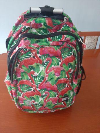 Plecak dla dziewczynki st.right