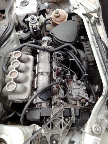 Motor Renault express