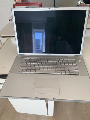 MacBook ProA1260