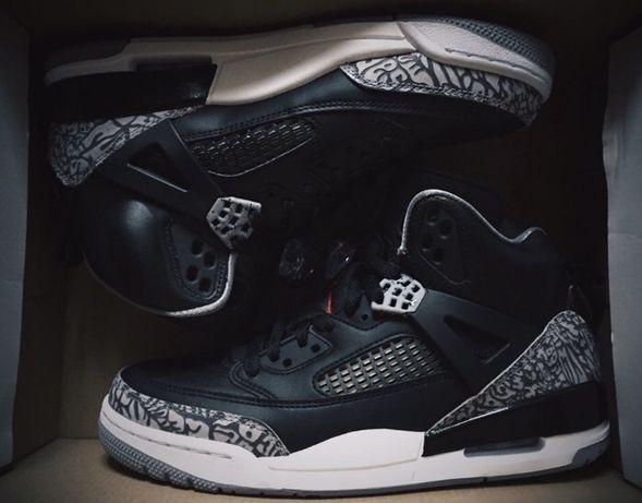 Мужские кроссовки Jordan Spizike