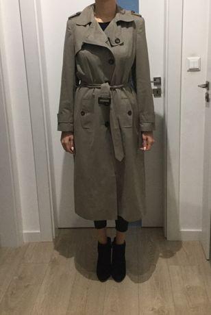 Piękny płaszcz !