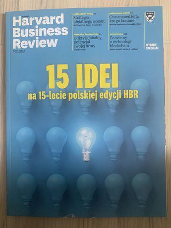 Harvard Business Review, wydanie specjalne