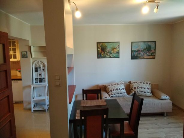 2-pokojowe mieszkanie idealne dla studentów/ BEZCZYNSZOWE !