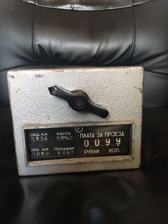 Таксометр ТАМ-Л