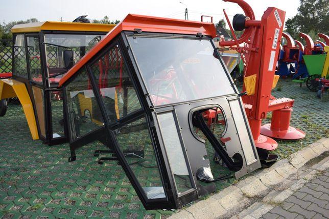 Kabina ciągniowa do URSUS C330 C360 kabiny do traktora NOWE Wysyłka