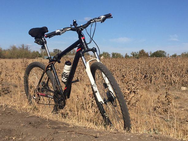 Продам велосипед срочно или обмен