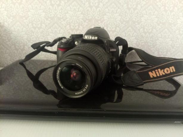 Nikon D3100 продам