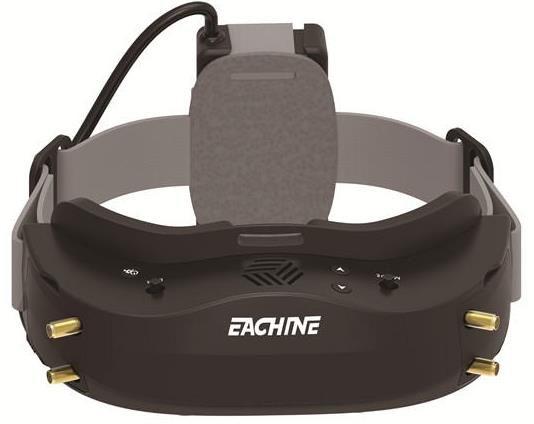 EV300D Eachine - FPV видео очки (FPV шлем): доставка, гарантия