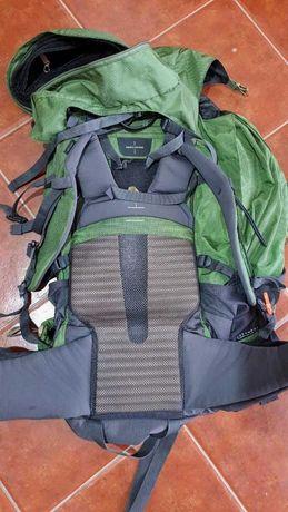 Mochila 70+10 Trekking Forclaz