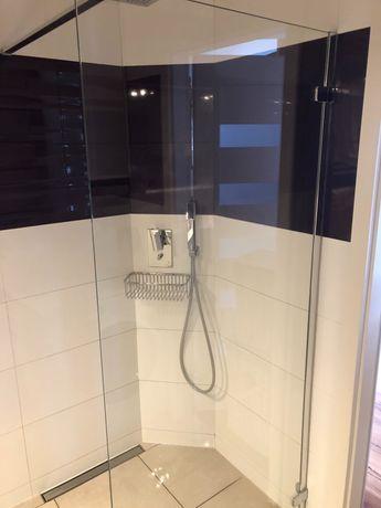 Łazienka kompletny prysznic cały zestaw