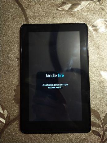 Планшет Kindle  не работает сенсор