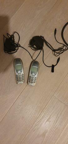 Nokia 6310i dwie sztuki
