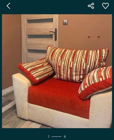 Dwa fotele salonowe ,zestaw do salonu tanio!
