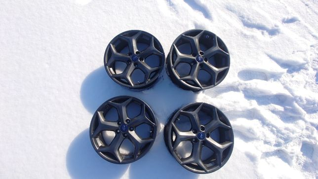 Felgi aluminiowe Ford Focus ST
