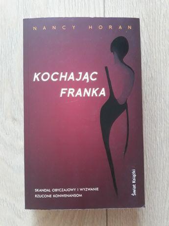 Kochając Franca Nancy Horan