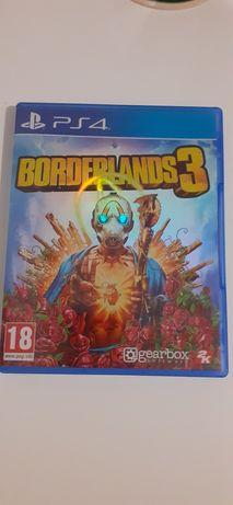Gra Borderlands 3 PS4