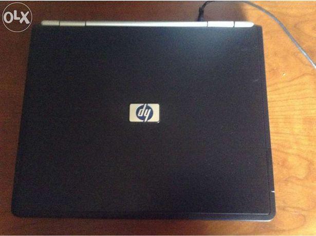 Computador Portátil compac nc6000