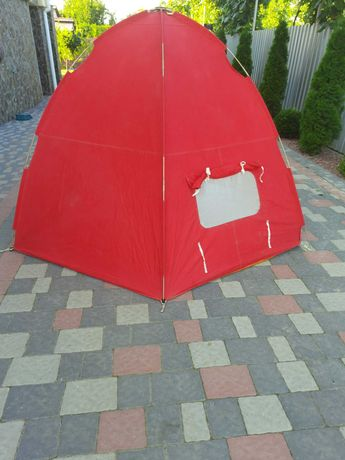 Палатка 3-х месная