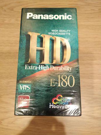 Conjunto de 3 VHS Panasonic E-180