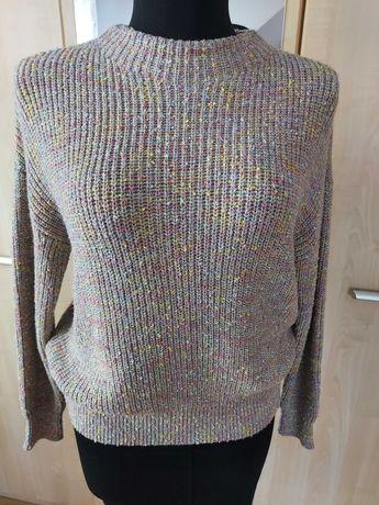 Pastelowy sweterek Jake's -nowy