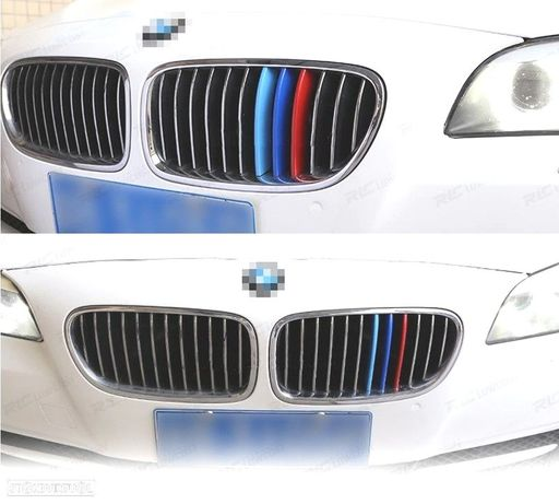 TIRAS BMW M PARA GRELHA PARA X4 X4 F26 (14- )
