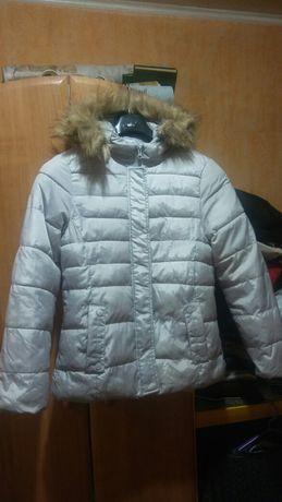 Куртка для девочки Zara р.164