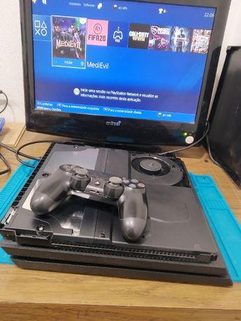 Manutenção e Reparaçao de Consolas PSP, PS3, PS4