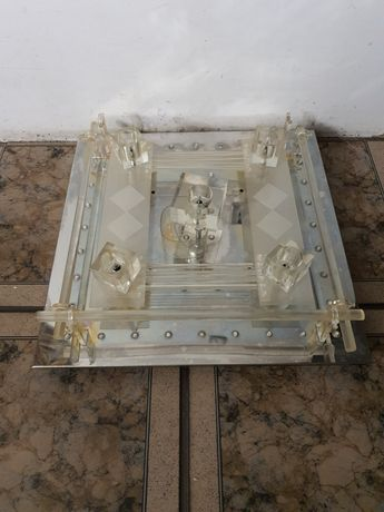 Lampa sufitowa led plafon