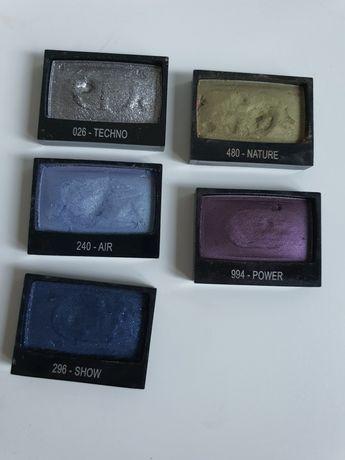 Профессиональные стойкие тени, Dior
