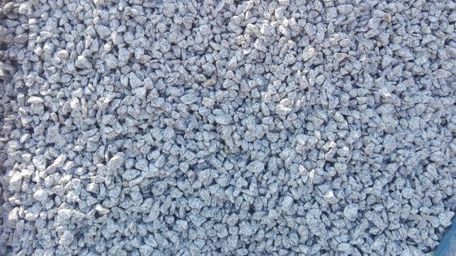 Grys granitowy,dalmatyńczyk
