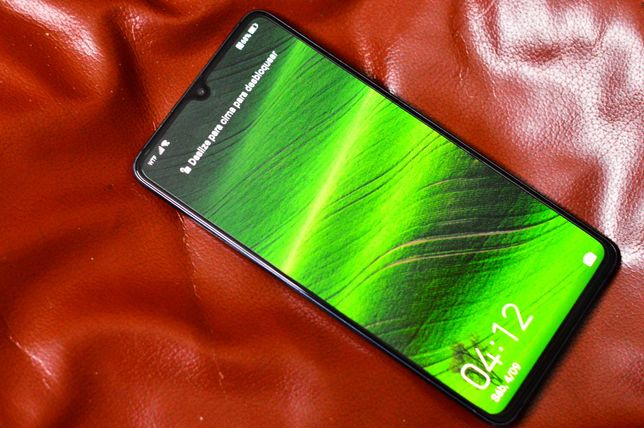 Huawei mate 20X 128gb+6gb+caixa+garantia 1 ano+dualsim