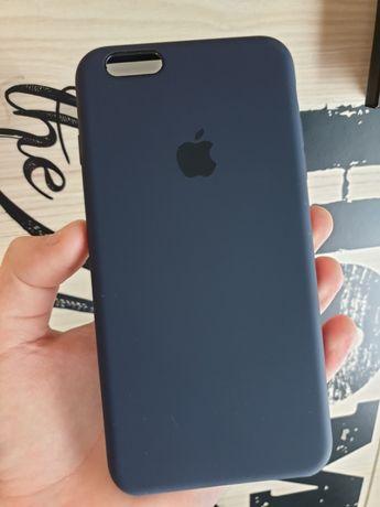 Etui , Case APPLE ORYGINALNE , Pokrowiec iPhone 6 Plus / 6S PLUS NOWE