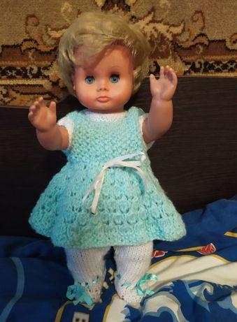 Винтажная кукла us aradeanca (румыния)
