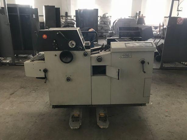 Печатная машина GRONHI YK4700B