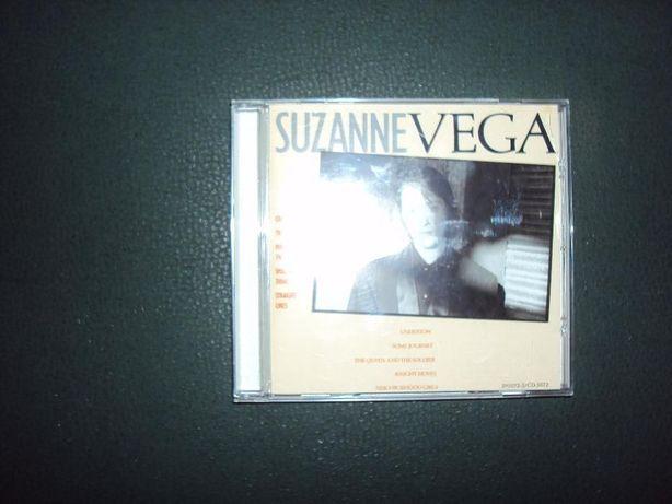 """Venda cd """"Suzanne Vega"""""""