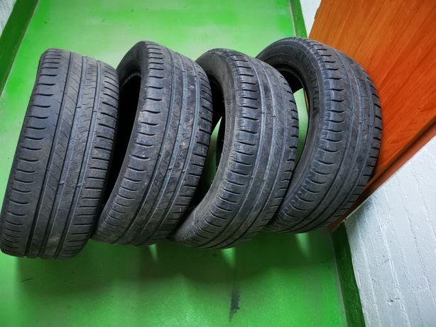 Opony Michelin Energy Saver 205x55xR16 16cali Letnie