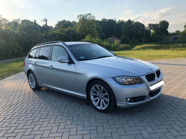 BMW Seria 3 LIFT 320d 197KM E91 Power KITXDrive BiXenon ZAREJESTROWANA
