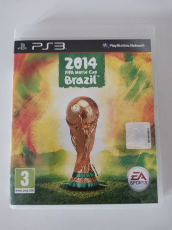 PS3 Fifa World Cup