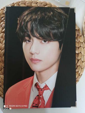 Premium photo BTS Taehyung