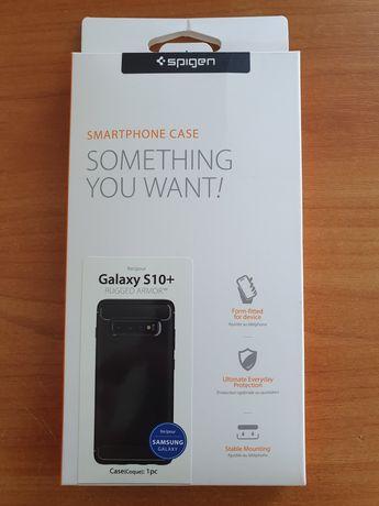 Etui Spigen na Samsung Galaxy S10+