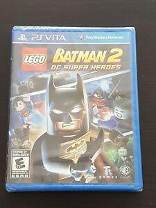 Lego Batman ps vita