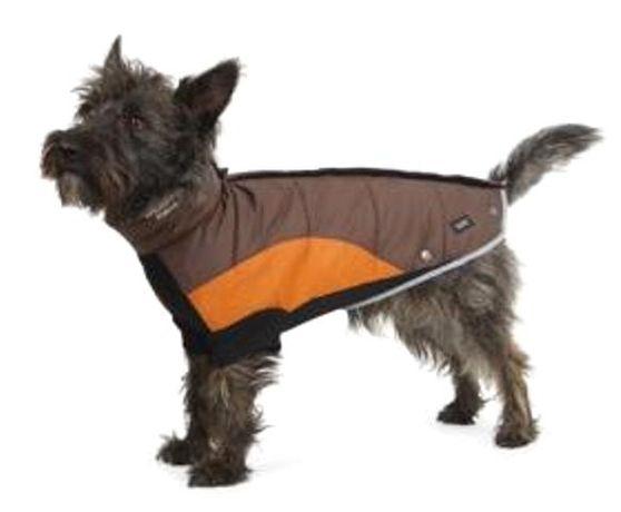 Bardzo ciepła kurtka dla psa 2 kolory