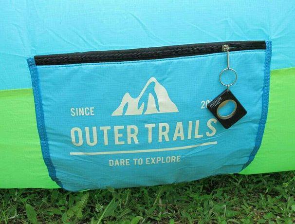 Акция! -30% Ламзак Outer trails ОРИГИНАЛ США купить с термокарманом