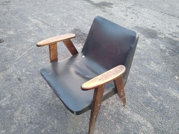 Fotel prl Chierowski