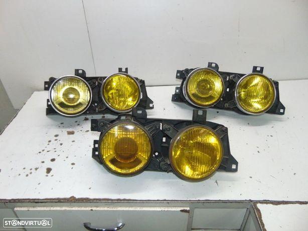 Bmw e34 serie5 farois