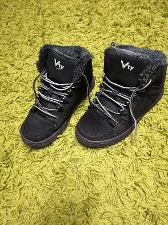 Sprzedam buty zimowe 32 ccc